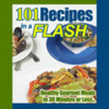 Thumbnail 101 Recipes In A Flash Private Label Rights