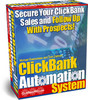 Thumbnail Clickbank Automation System