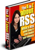 Thumbnail A To Z About RSS